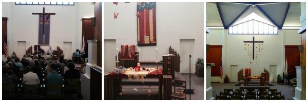 Bayshore Presbyterian Church Tampa